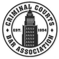 Criminal Courts Bar Association