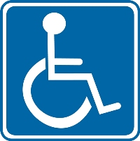 disabled
